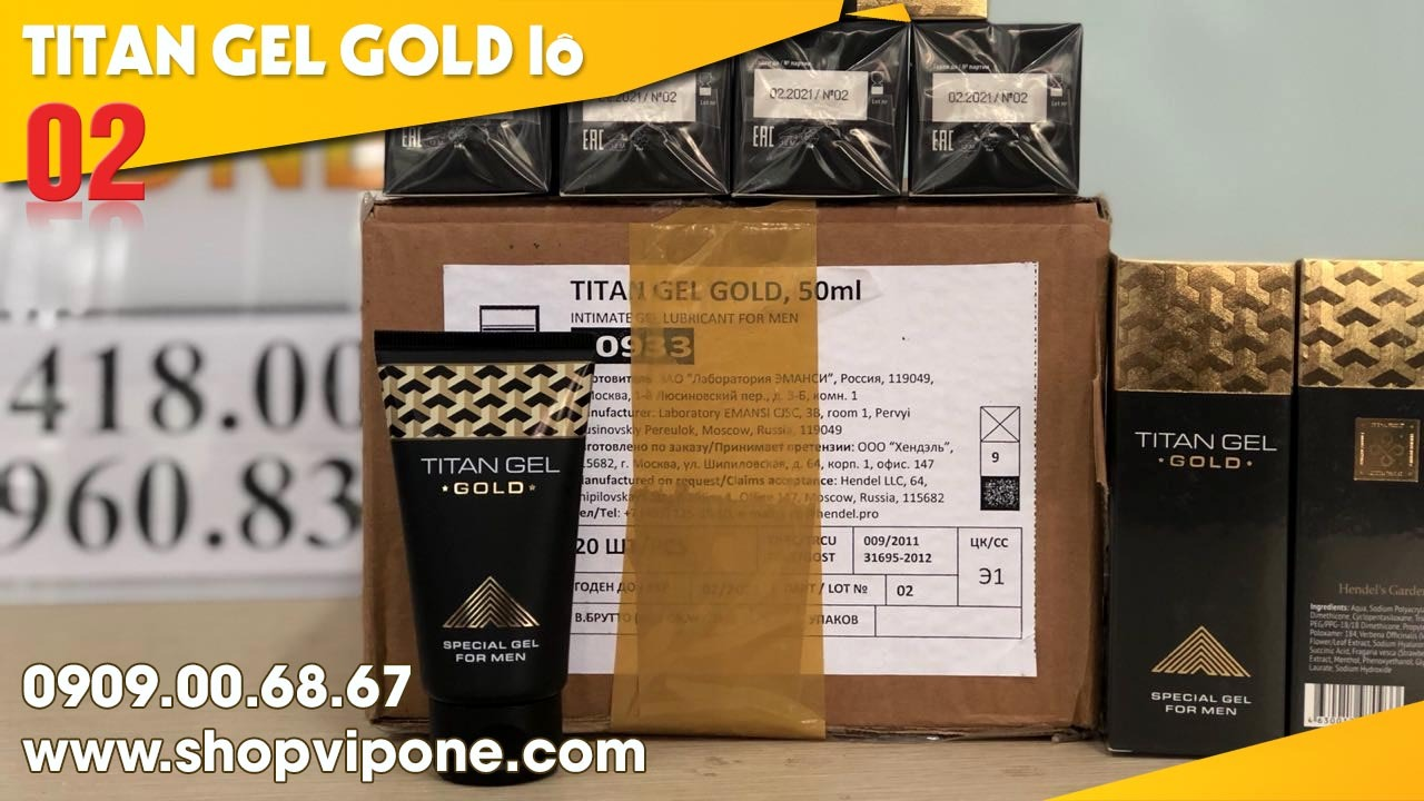 Titan gel gold lô 02