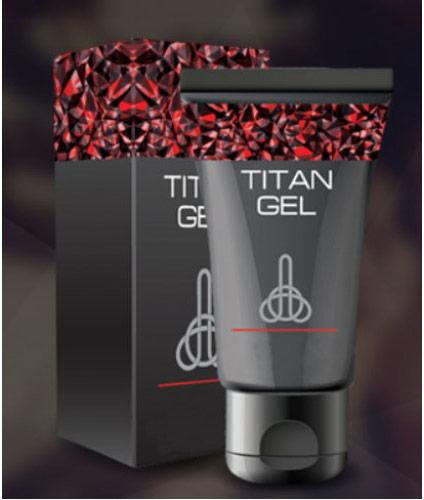 cách dùng titan gel